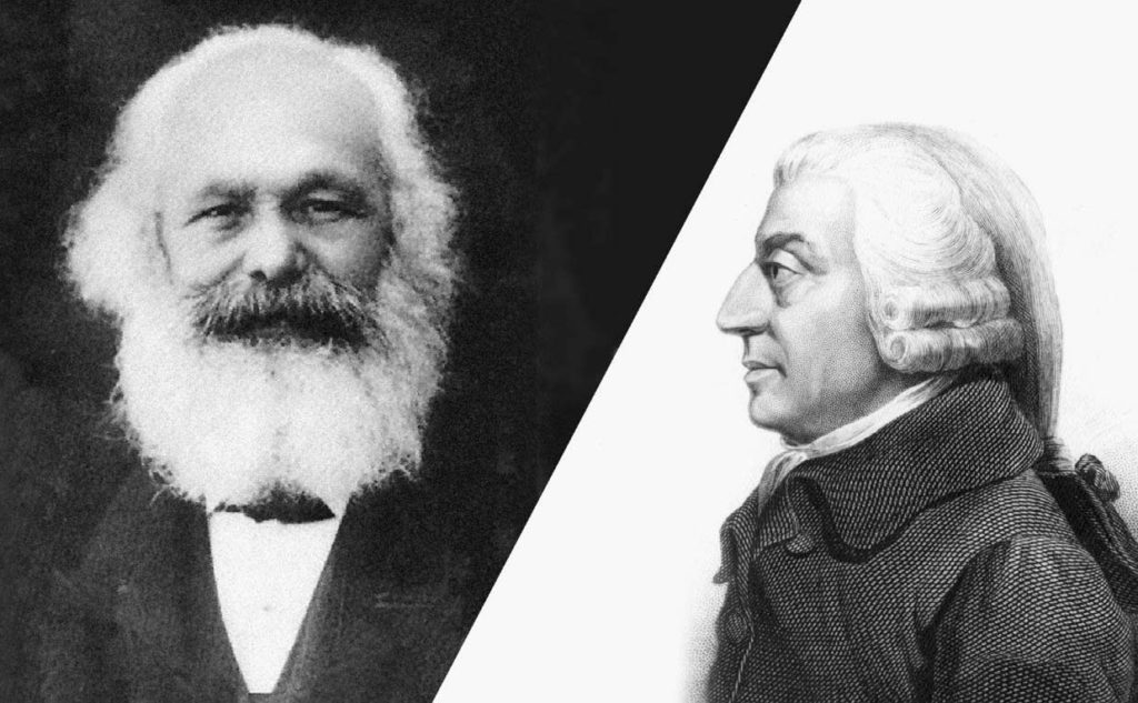 Marx-Smith
